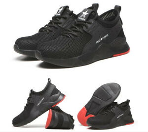Summer-Mens-Womens-Steel-Toe-Safety-Work-Shoes-Mesh-Running-Sneakers-Shoes