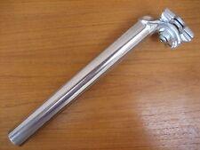 Gorgeous Campagnolo Titanium  27.2mm x 240mm Seatpost