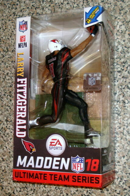 Michael Irvin Series 33 First Year Mcfarlane Action Figure