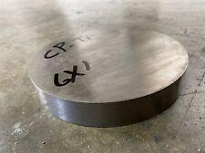 Titanium Cp Round 6 Diameter X 940 Thick