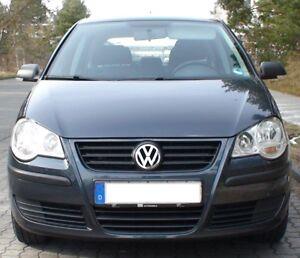 VW Polo 1.4 Aut., 2.Hand, Scheckheft, Klima, el.FH, PDC, 8x bereift, HU neu - Premnitz, Deutschland - VW Polo 1.4 Aut., 2.Hand, Scheckheft, Klima, el.FH, PDC, 8x bereift, HU neu - Premnitz, Deutschland