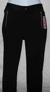 6593e9ec6a0 Pant Juniors Bongo Black Skinny Pants Trendy Hip 1 3 5 7 9 11 13 15 ...