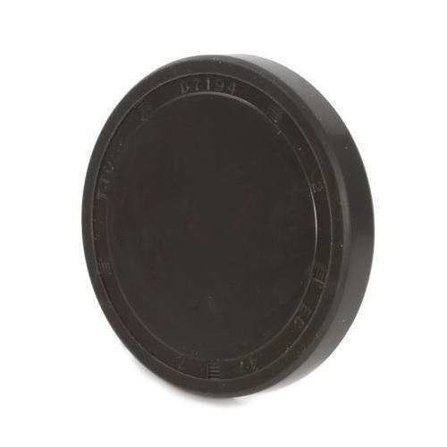 EC35X7 NITRILE END CAP 35mm OD X 7mm di larghezza