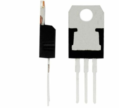 IRF840 2 PEZZI  IRF 840  Mosfet  N-Fet to 220