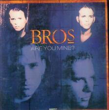 "7"" Bros/Are You Mine (UK) 03 Photos"