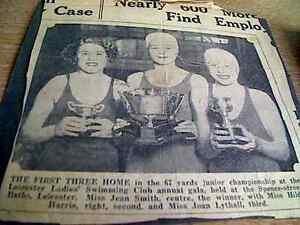 Ephemera-item-1930s-leicester-swimming-spence-st-jean-smith-joan-lythall-da8