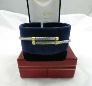 Bracelet-or-et-acier