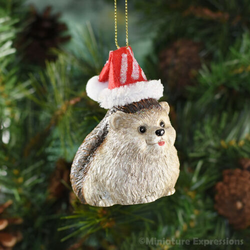 Owl Wearing Santa Hat Decorations Bottle Opener Fridge Magnet