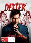 Dexter : Season 6 (DVD, 2012, 4-Disc Set)