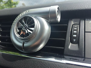 Boostnatics-Spinning-Turbo-Air-Freshener-with-Jet-Ice-scent-in-Silver-amp-Chrome