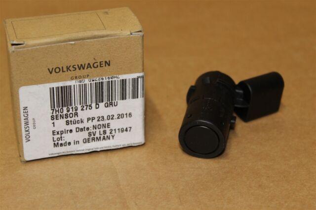 PDC Sensor Parksensor f/ür Audi A3 A4 A6 RS4 RS6 S4 Einparkhilfe 7H0919275D NEU