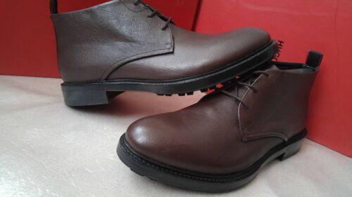 Hugo Boss Defend desert men/'s boots size 9.5UK 43.5EU