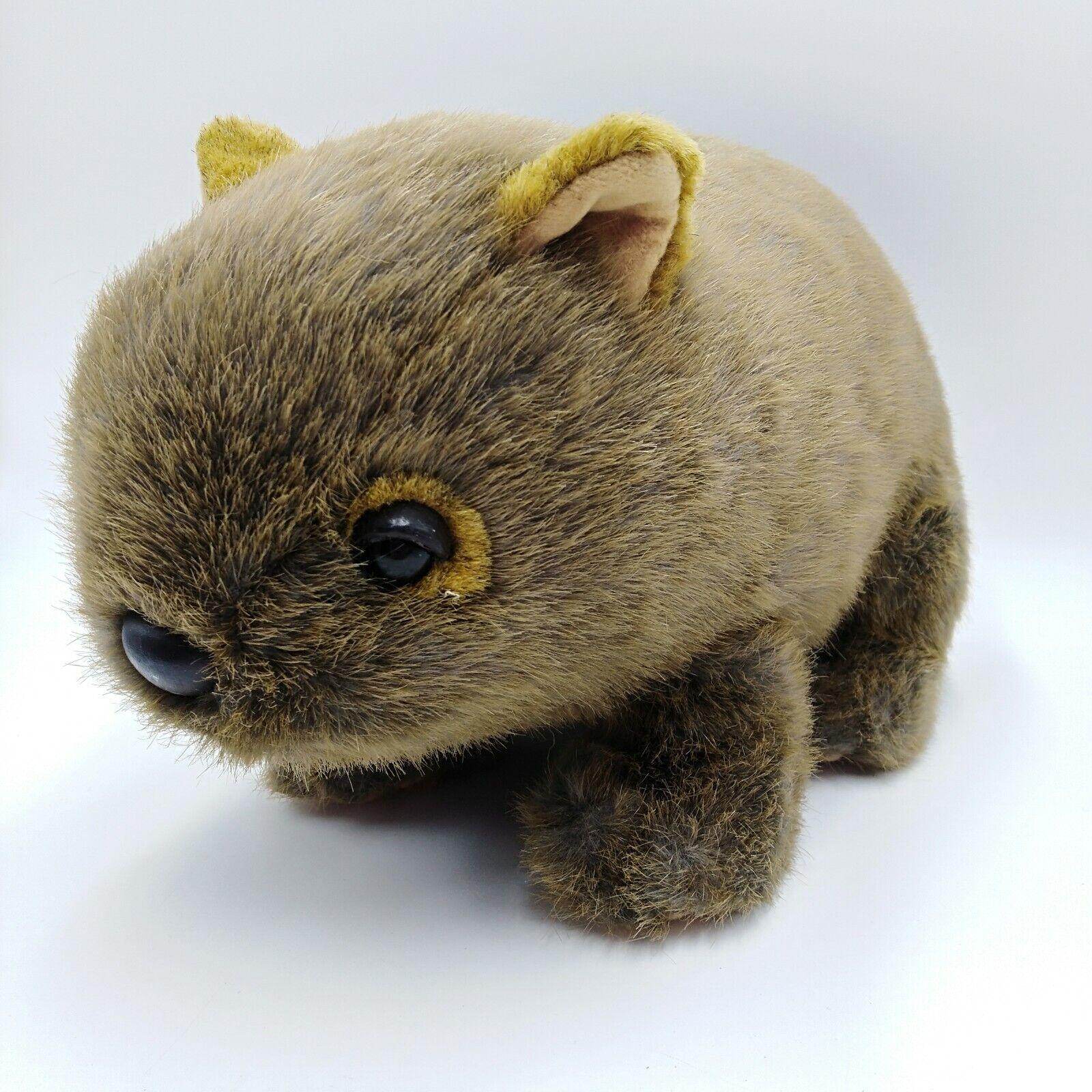 Capybara Stuffed giocattolo Plush bambola Windmill giocattoli Australia 12