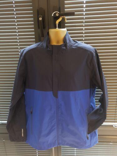 Mens Jacket L Polo Stylish Lauren Offerta Great Ralph Blu Coat Rrp ora originale 175 £ qZxw1x4F