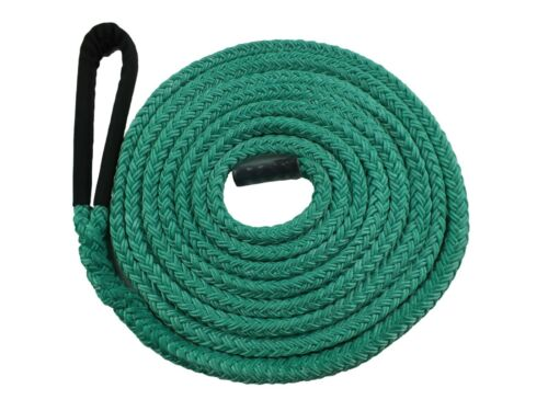Pelican Rope Dead-Eye Tree Sling 100/% Polyester with Chafe Guard