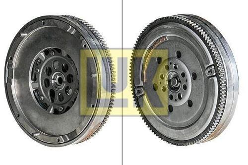 Dual Mass Flywheel DMF 415040110 LuK 21207549441 21207565745 21207573047 Qualité