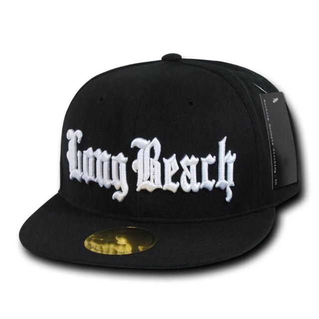 Buy California Compton Inglewood Watts Crenshaw Old English City Hat ... a951c268cc4