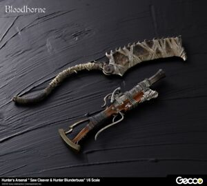 Bloodborne-Hunters-Arsenal-Saw-Cleaver-Blunderbuss-1-6-Sixth-Scale-Gecco-Corps