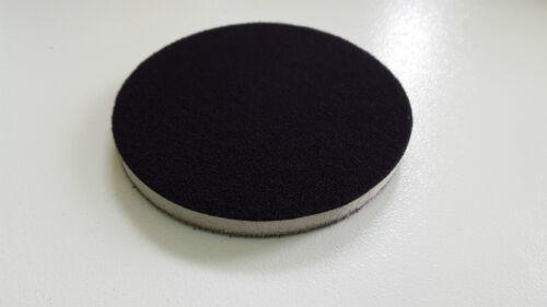 Softauflage Schleifteller,mehr Flexibilität,mit u Ø 55 bis 200mm ohne Lochbild