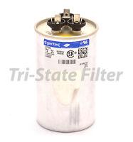 Intertherm Nordyne Capacitor 50/5 Uf 440 Volt 620939