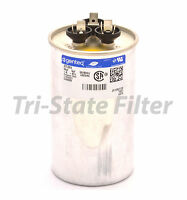 Intertherm Nordyne Capacitor 50/5 Uf 440 Volt 620939