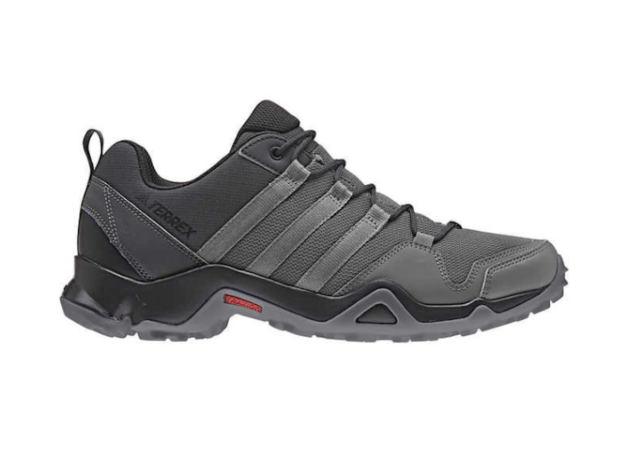 Interconectar Introducir En honor  adidas Daroga Two 11 Lea Leather Lightweight Hiking Trail Urban Shoe 10 for  sale online | eBay