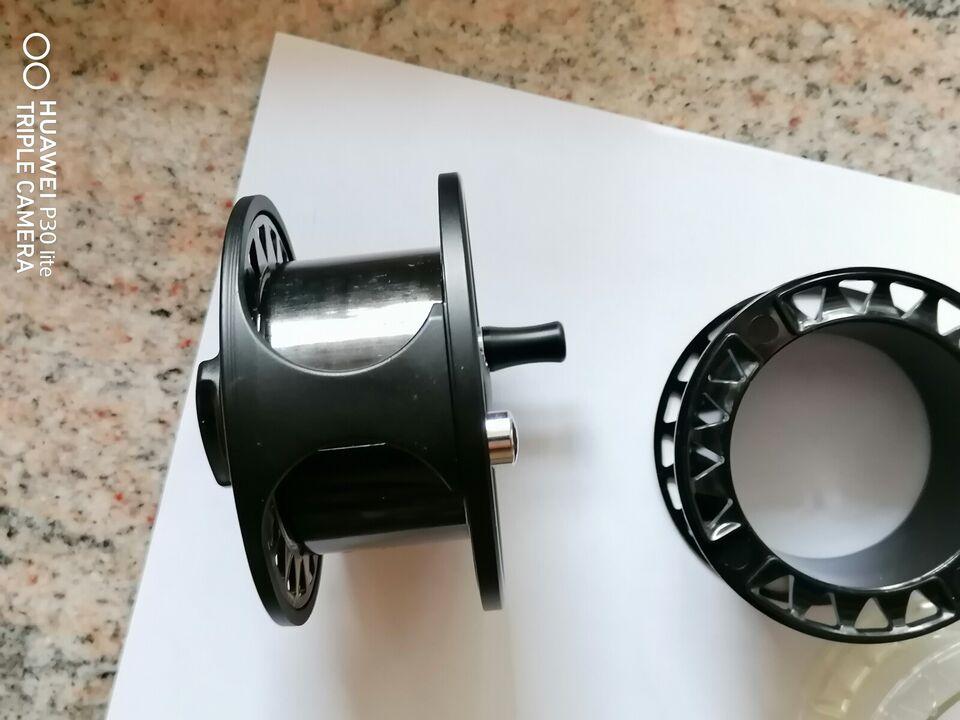 Fluehjul, Scierra IC3
