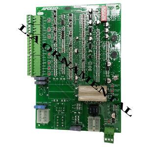 apollo 635 non etl single gate control board 1500 swing operator rh ebay com Apollo 636 Manual Apollo 635 Circuit Board Schmatic