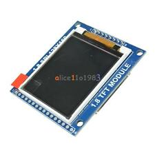 18 Inch Mini Serial Spi Tft Lcd Module Display With Pcb Adapter St7735b Ic