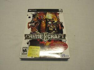 CrimeCraft-Best-Buy-Exclusive-PC-2009
