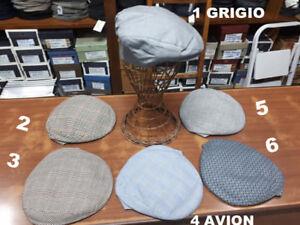 Caricamento dell immagine in corso cappello-COPPOLA -vari-colori-cerimonia-hat-man-ESTATE- e2674272d20b