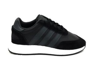Details about Adidas Sneakers I-5923 Black White BD7798
