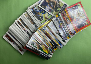2016 Panini Football Lot All Inserts And Rookies No Doubles ..Manning..Brady ...