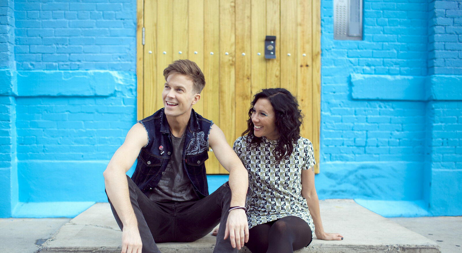 Matt and Kim Tickets (16+ Event)