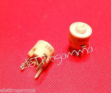 2,5/6 PF compensatore capacitivo ceramico trimmer capacitor variabile