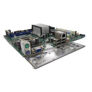 Intel-DG41RQ-Desktop-LGA775-mATX-Core-2-DDR2-G41-GMA-X4500-motherboard-con-BP
