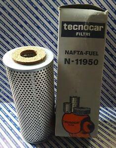 FILTRO-GASOLIO-TECNOCAR-COD-N-11950-PER-IVECO-VEICOLI-INDUSTRIALI