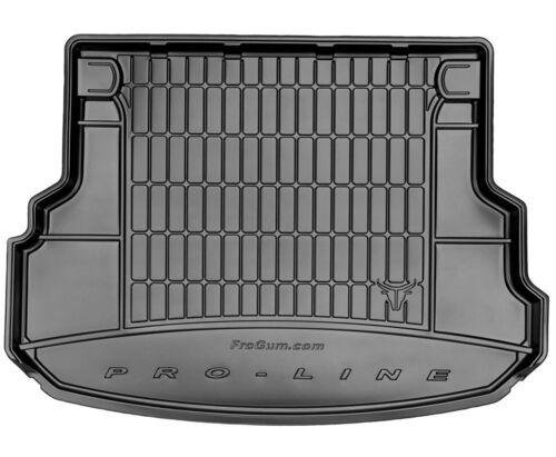 Premium Tappetino Vasca Tappetino bagagliaio per Mercedes GLK x204 anno 2008-2015