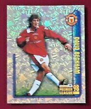 Manchester United Merlin Premier League 98-Paul Scholes, #248
