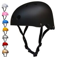Protect Crash Helmet Cycling Bicycle Safety Scooter Helmets Visor For Kid Adults