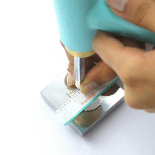 ImpressArt Stamping Choose Accessories Stamp Enamel Marker Pen or Tape or Guide