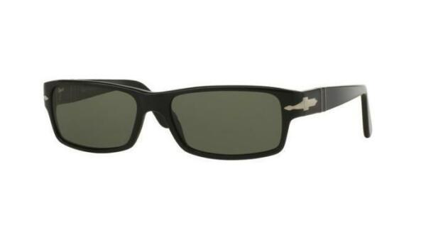 Persol 2747s Sunglasses 2747 Polarized Sun Glasses James Bond Shades Black  95 48 for sale online  614a74a0b5