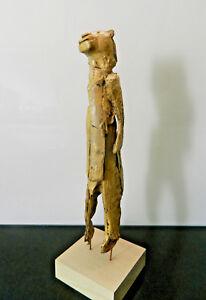 Der-LOWENMENSCH-v-Hohlenstein-Stadel-35-000-bis-41-000-Jahre-alt-RESIN-Replik
