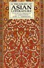 Treasury of Asian Literature by Penguin Putnam Inc (Paperback, 1995)
