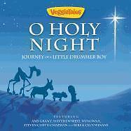 VeggieTales: O Holy Night: Journey of a Little Drummer Boy (2011)