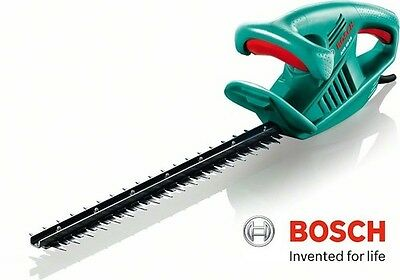 Bosch Tagliasiepe Taglia siepi elettrico giardinaggio 420W lama 45cm AHS 45-16