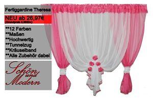8-99-m-Fertiggardine-Fertigstore-aus-Voile-Farben-Store-Gardine-Querbehang