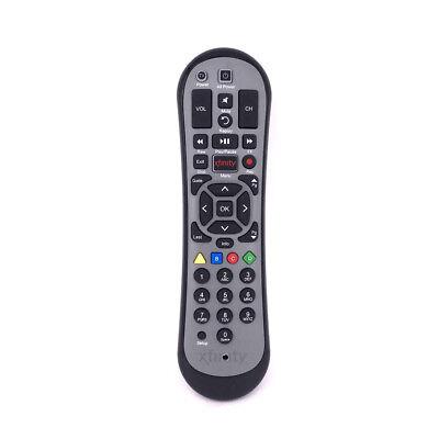 Used Original Xr2 For Xfinity Comcast Dvr Hd System X1 Series Remote Control Ebay