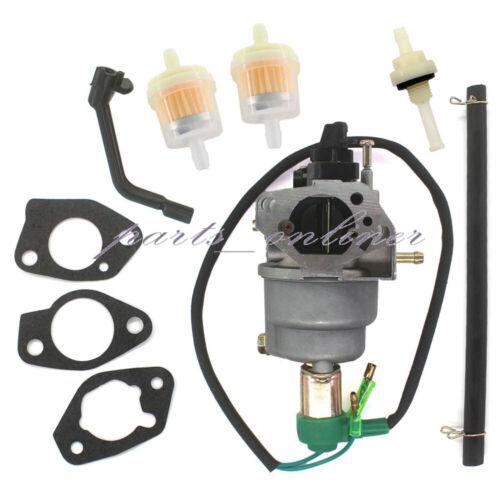 Carburetor Carb For PowerMate Formerly Coleman 0069390SRV Generator Carb