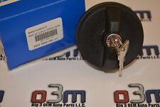 Jeep Wrangler Liberty Commander Grand Cherokee MOPAR Locking Gas CAP w/ keys OEM